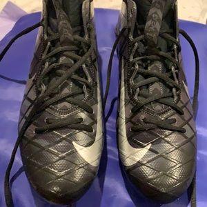 NikeFB slip on pro size 12 new